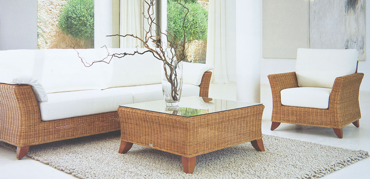 Rattan-Collection
