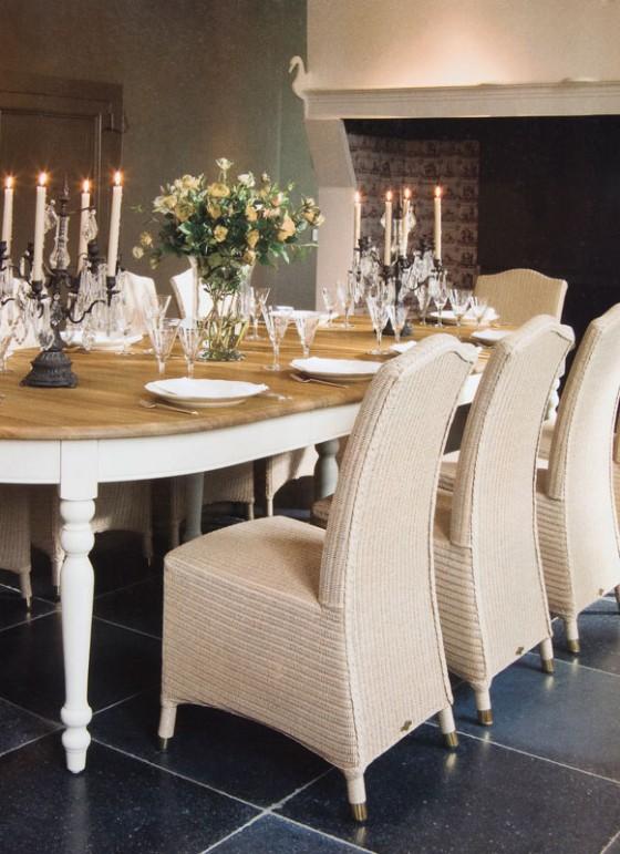 Emma | Anna | Versailles Table