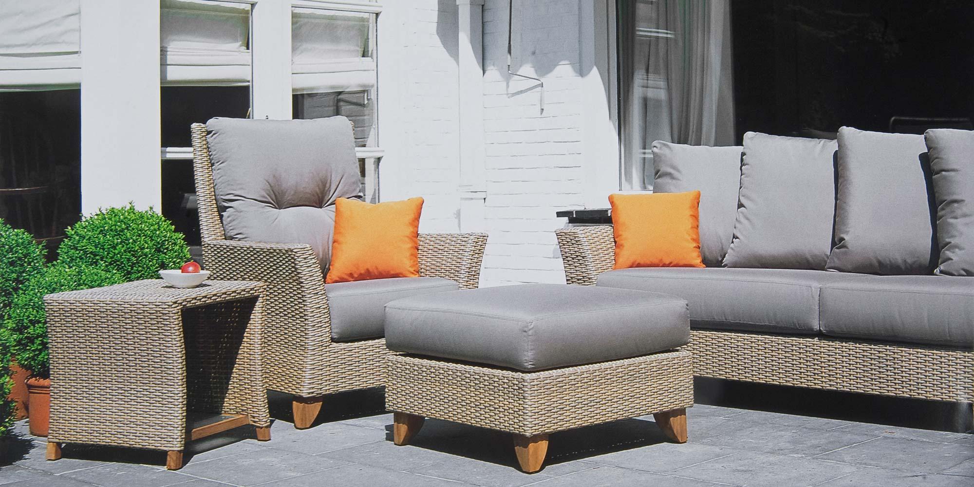 terrassenm bel reitmeier korbm bel aus m nster. Black Bedroom Furniture Sets. Home Design Ideas